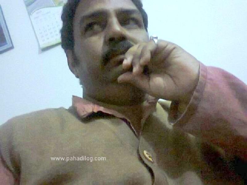 Himanshu Pathak's Writings - Pahadi Log